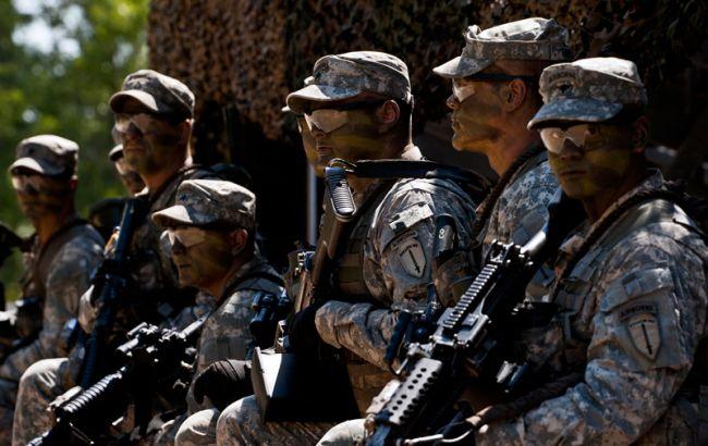 США направят в Сирию спецназ
