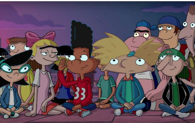 Фото: Nickelodeon