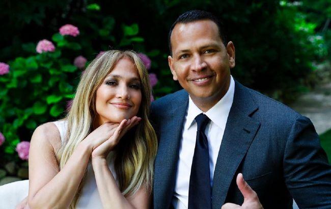 Лучшая пара в мире: Дженнифер Лопес и Алекс Родригес восхитили сеть зажигательными танцами