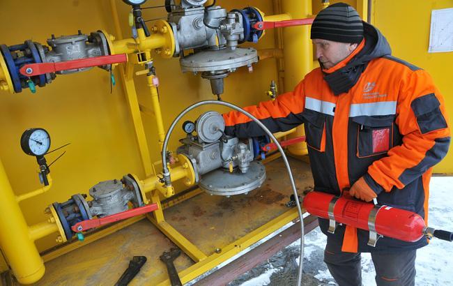 Якість газу у Київській області перевірили в трьох лабораторіях