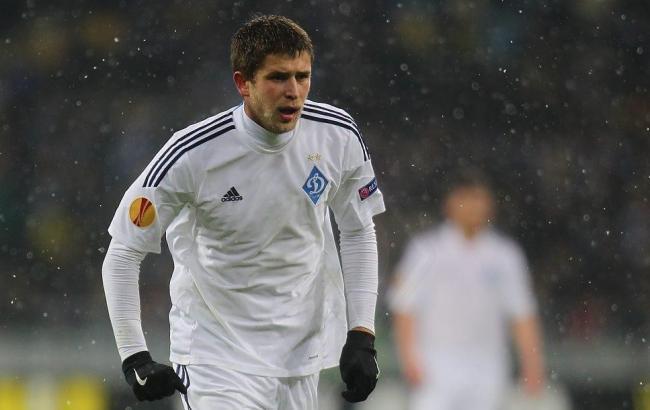 Кравец непродлит договор с«Динамо»