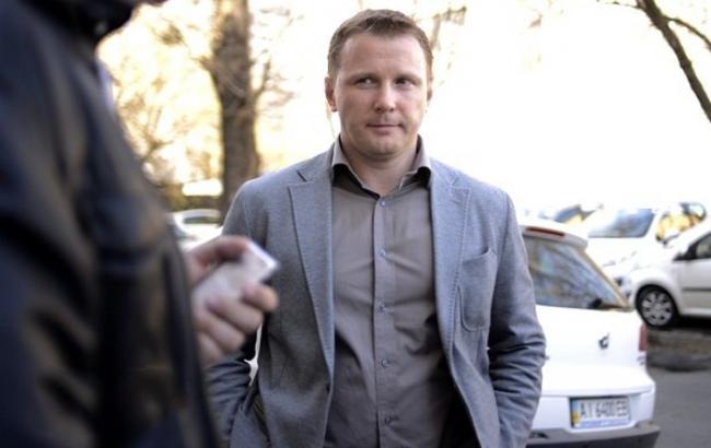 """МВС спростувало висунення ультиматуму активістам, які захопили готель """"Козацький"""""""