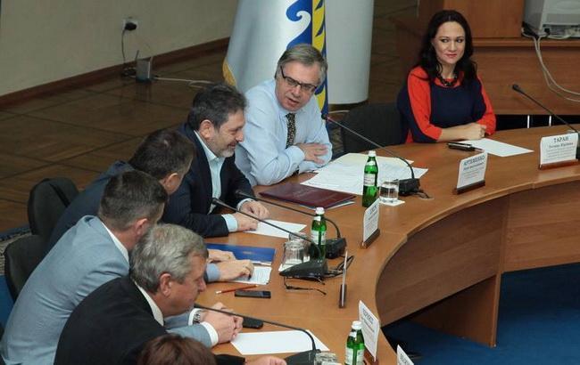 Общественный совет при Нацтелерадио выступил за разработку кодекса вещания в Украине