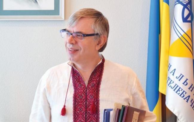 Нацрада попросить телеканали надати ATR студію у Києві