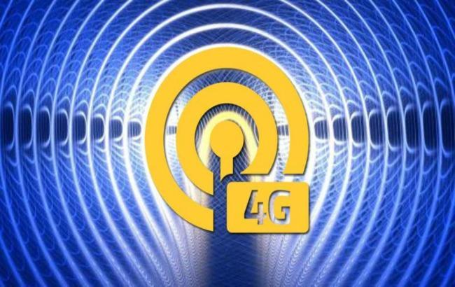 Фото: компания Литовченко пока не получила возможность внедрять 4G в Украине