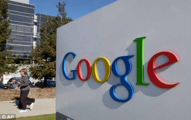 Фото: Єврокомісія хоче оштрафувати Google