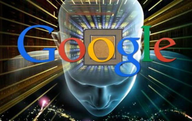 Фото: Google просунувся в навчанні комп'ютера людської мови (blogandbloggers.com)