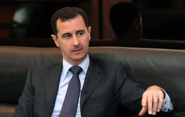 Фото: військові сили режиму Башара Асада застосовували токсичні хімікати для боротьби з опозицією