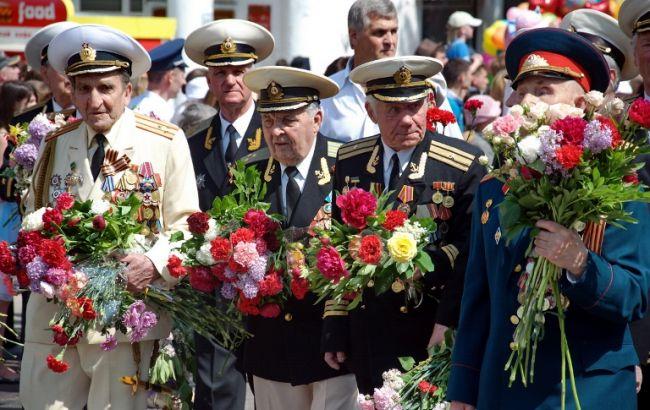У Києві не буде параду на 9 травня, - КМДА