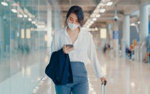 Израиль обязал всех прибывших в страну делать ПЦР-тест в аэропорту