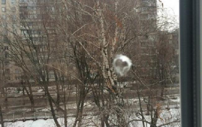 Фото: у Харкові обстріляли школу