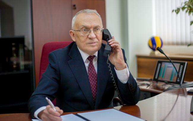 Директор ОПЗ Николай Парсентьев: последние 5 лет для химической отрасли Украины были непростыми