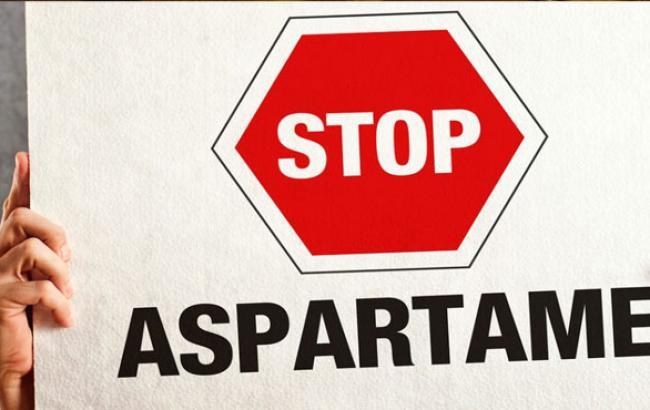 Фото: Аспартам несе загрозу печінці (twitter.com)