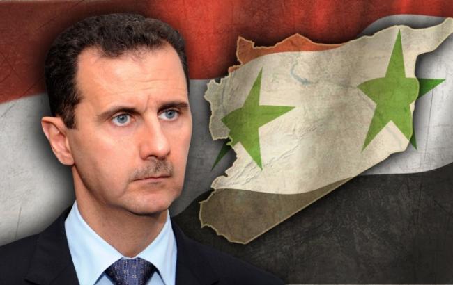 Турция не считает отставку Асада условием прекращения войны в Сирии