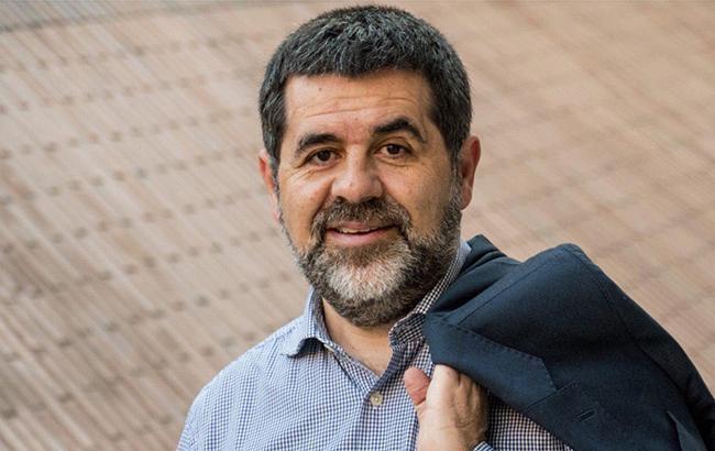 В Испании суд оставил под стражей единого кандидата на премьера Каталонии