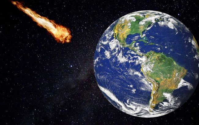 An asteroid is approaching Earth twice as big as London's Big Ben