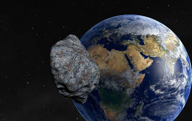 Опасный для Земли астероид оказался активным: все подробности