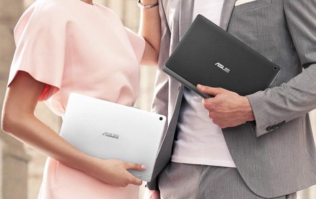 """Фото: новые планшеты от компании """"Асус"""" (пресс-служба Asus)"""