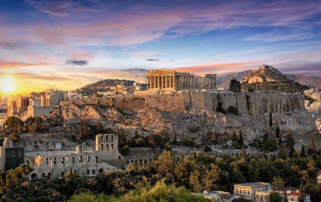 В Греции расширили локдаун из-за вспышки коронавируса