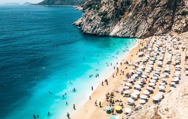 Від 400 євро за двох: після хвилі подорожчання путівки до Туреччини знову знижуються в ціні