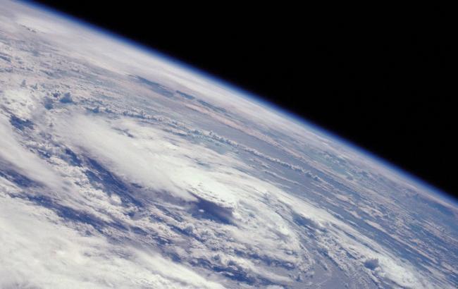 Фото: за останні 800 тис. років рівень кисню в атмосфері Землі знизився майже на 1%