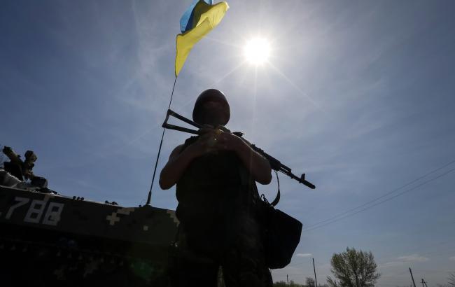 Фото: в Черниговской области пострадали двое военных ВСУ