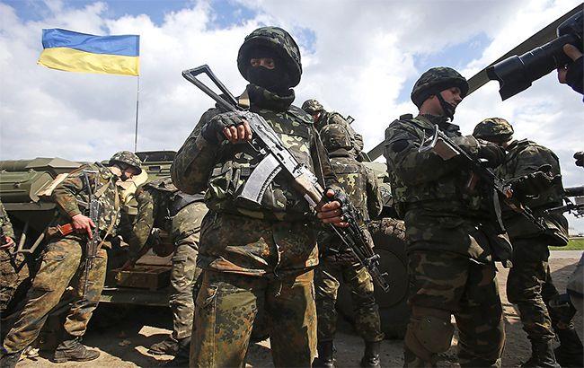 Вштабе АТО проинформировали о погибших украинских военных под Новолуганским