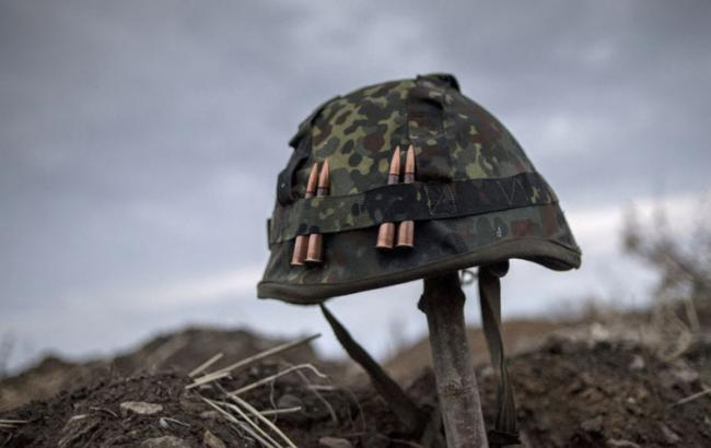 Фото: Позиції АТОшников обстрілюють щодня