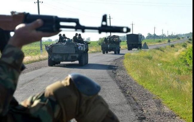У результаті обстрілів у Луганській обл. поранено військового та місцевого жителя, - ОДА