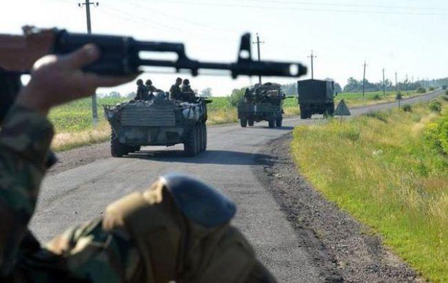 В Луганській обл. зафіксовано бойову затишшя, - ОДА