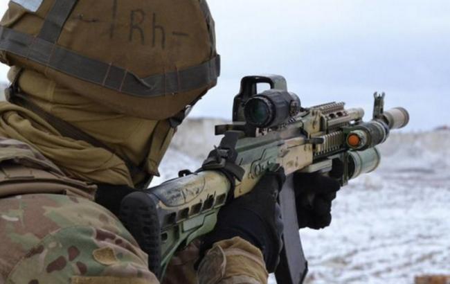 Боевики ведут обстрелы повсем направлениям, усил АТО есть раненые
