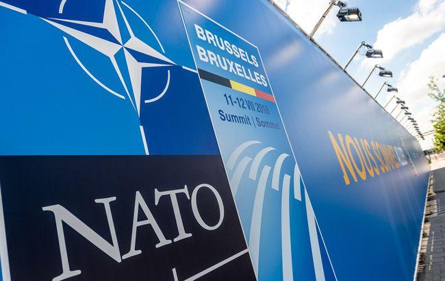 НАТО увеличивает взносы в трастовые фонды для поддержки Украины