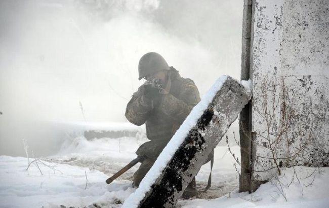 Фото: штурм Авдіївки почався після обстрілу