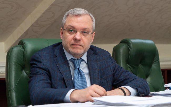 У Міненерго назвали критичний обсяг транзиту газу для роботи української ГТС