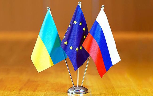 """""""Нафтогаз"""" назвав теми технічних тристоронніх консультацій у Брюсселі"""