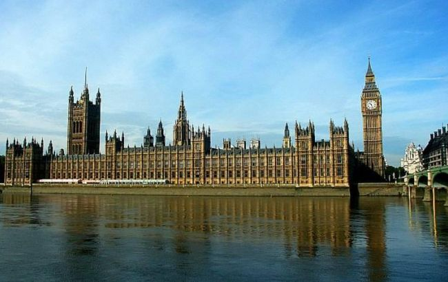 Фото: британский парламент