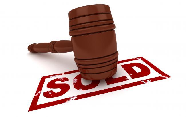 ФГВФО має намір на цьому тижні продати активи 18 банків-банкрутів