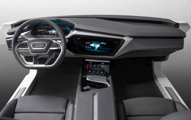 Audi не откажется от физических кнопок и аналоговых приборов в своих моделях