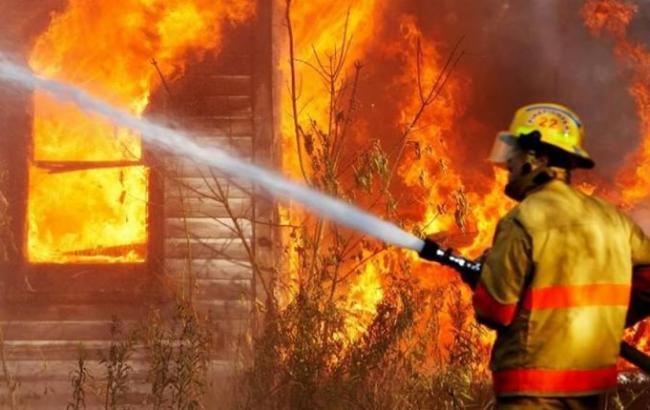 Детали пожара вДнепре: спасли 11 человек