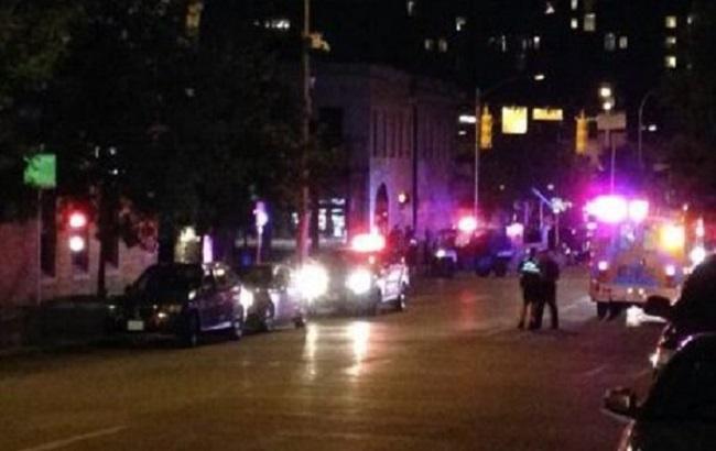 Фото: поліція Остіна продовжує допит свідків