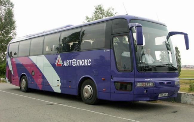 """Фото: в автобусах """"Автолюкс"""" з'явився Wi-Fi"""