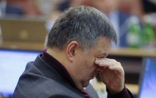 ГПУ може порушити кримінальну справу проти Авакова