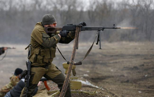 Штаб АТО: В итоге обстрелов уАвдеевки умер один военный