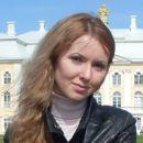 Надія Скляренко
