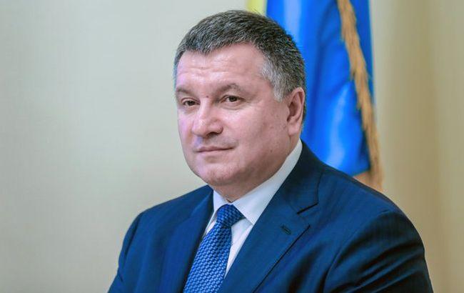 Арсен Аваков определится с кандидатурой на пост главы Нацполиции до середины февраля