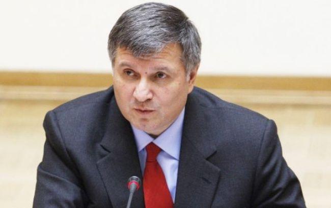Новим заступником голови МВС став Олексій Тахтай