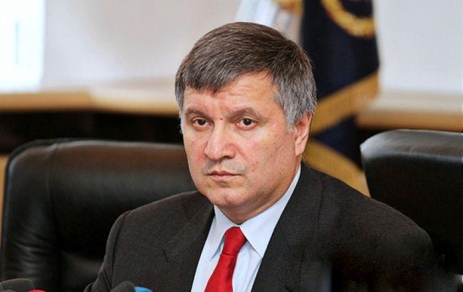 В Киеве задержаны грабители АЗС, расстрелявшие милиционеров, - Аваков