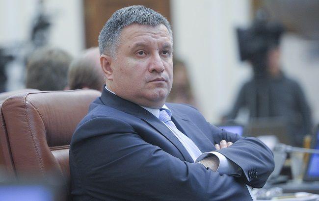 Фото: Аваков больше не может чувствовать себя уверенно в кресле министра