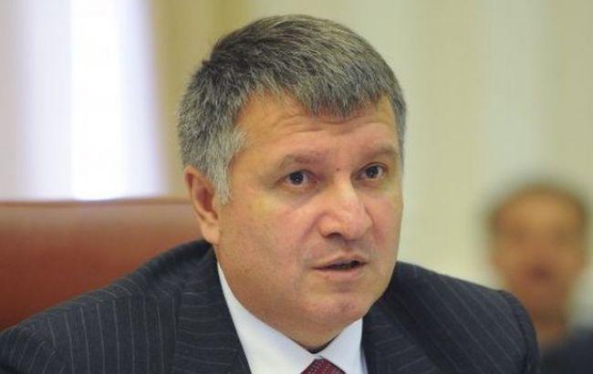 Аваков: МВС розслідує підкуп виборців у Дніпропетровську на мільйони гривень