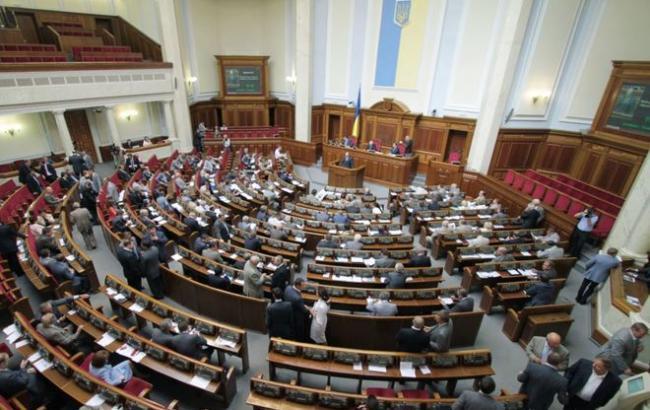 Рада доручила відкрити архіви НКВС